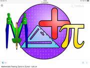 Mathematik Nachhilfe Nachhilfeunterricht