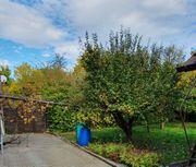 Haus mit Terasse Garten und