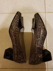 Schuhe Peter Kaiser Gr 5