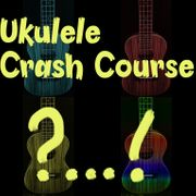 Ukulele Crash Course Workshop Kurs