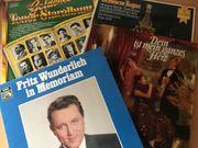 Musik LP Langspielplatten - Klassik Instrumental -