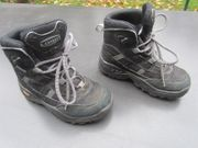 Schuhe Gr 29 Lowa Winterschuhe
