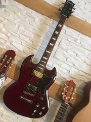 Harley Benton HBS 580 WR