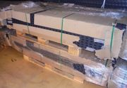 Säule 8x3 H180 cm für