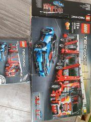 Lego Technic AUTOTRANSPORTER