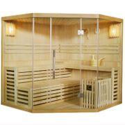 Sauna Ofen 8 KW 200
