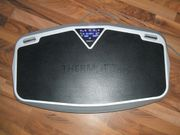 Thermofit Pro Vibrationsplatte