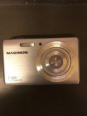 Digitale Kamera MAGINON 16 1