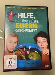 DVD Hilfe ich habe meine