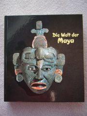 Die Welt der Maya