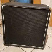 E-Voice 15 Zoll Bassreflexbox für