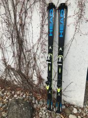 Alpin Ski Head