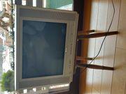 Toller Fernseher mit integriertem DVD-Player