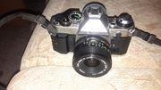 Kamera Canon AE 1