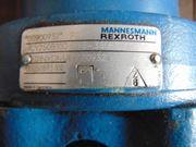 Hydraulikzylinder doppelwirkend ca 100 cm