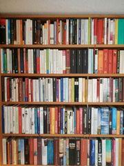 Bücherflohmarkt - Privatverkauf