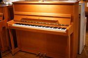 Klavier Seiler 122 Erle preisreduz