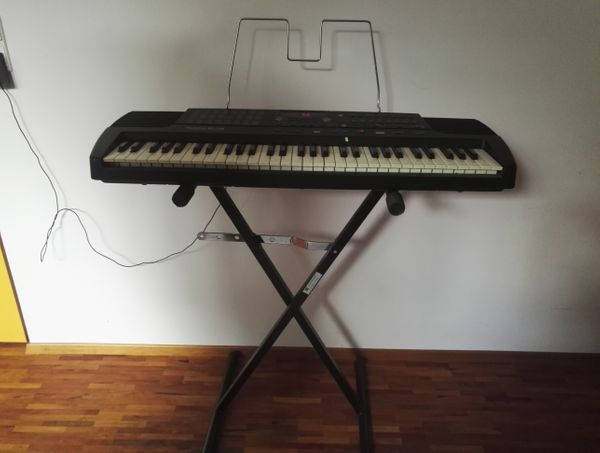 Keyboard Roland E-14 Intelligent Keyboard
