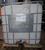 IBC EWC Container Wassertank 1000Liter