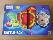 Edeka Planetz Battle-Box