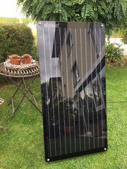 Photovoltaikanlage SIMON mit Wechselrichter