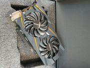 Gigabyte GeForce GTX 1060 Windforce