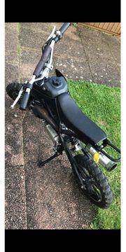 Poket Bike 50ccm