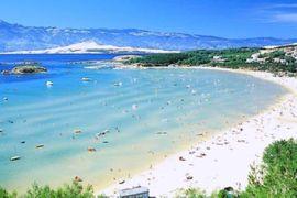 Ferienwohnungen in Kroatien Insel RAB-Lopat: Kleinanzeigen aus Bad Soden - Rubrik Ferienhäuser, - wohnungen