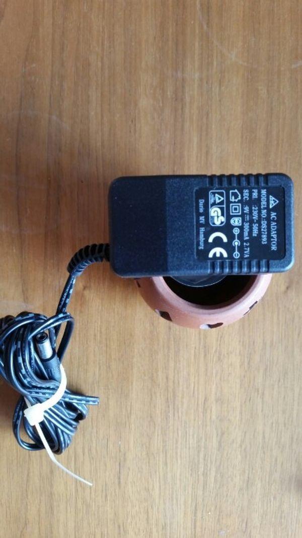 Netzteil Dario MV DS27893