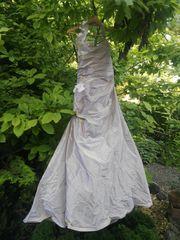 Hochzeitskleid Gr 40
