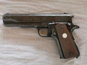 Deko Waffe M1911 US Army