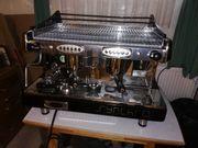 Espressomaschine 2 gruppig Prifi Kaffemaschine