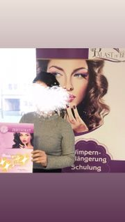 Brow Lifting Wimpernlifting Schulung