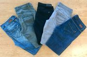 Jeans Hosen - Esprit Tom Tailor
