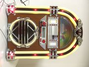 Juxebox Radio CD USB
