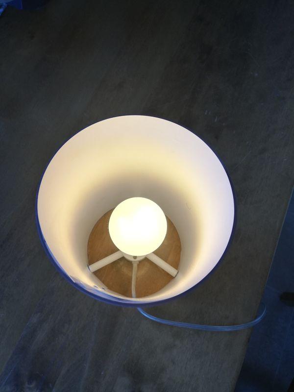 Kinderzimmer Nachttischlampe