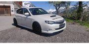 Subaru impreza 2 0D Hatchback
