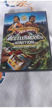 Hotwheels AcceleRacers