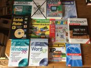 Bücher Computer Internet Windows PC