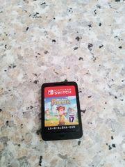 Nintendo switch Spiel Portia