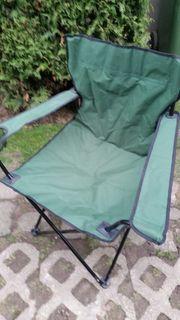 Camping Faltstuhl