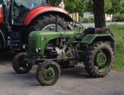 Traktor Steyr 80 Bj 1957