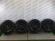 VW Transporter T5 Reifen Stahl