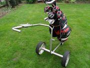 Golf Elektro- Caddy mit Lithium