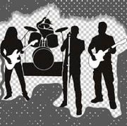 Erfahrener Hobby Musiker Ritmus Guitar