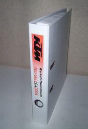 KTM LC4 600 - 640 Adventure