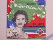 Schallplatte Gitta Lind