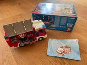 Playmobil Feuerwehr 4821