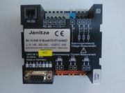 Janitza 3 Phasen Kontrolle