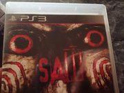 PS3 Spiel neuwertig